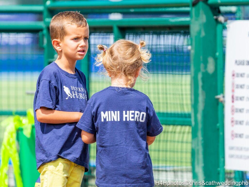 #H4H mens selection 22-7-18 at Reading Hockey Club